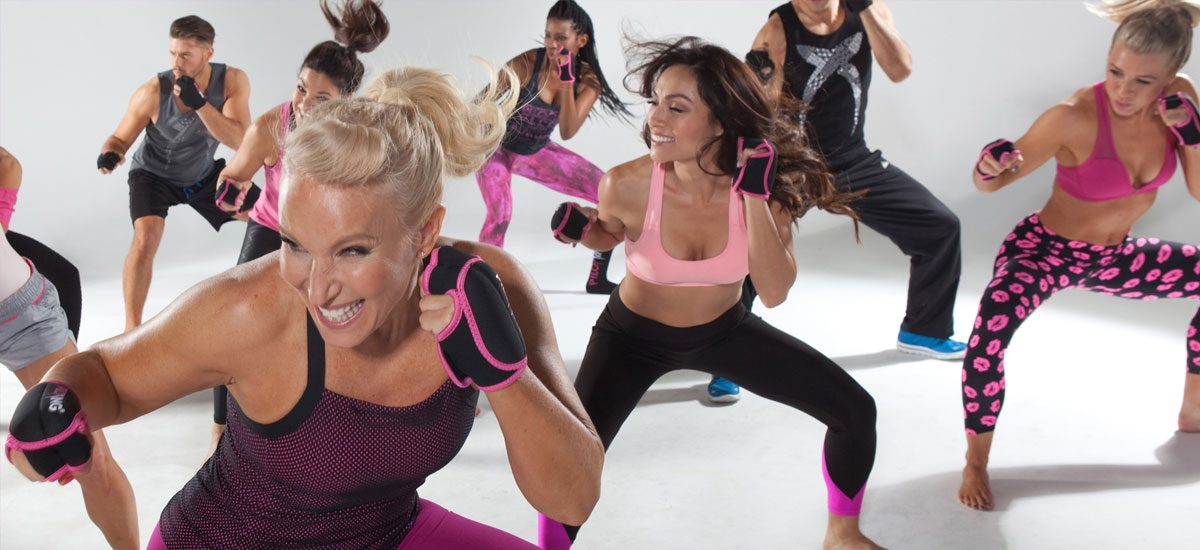 Fit Barre lessons in The Hague