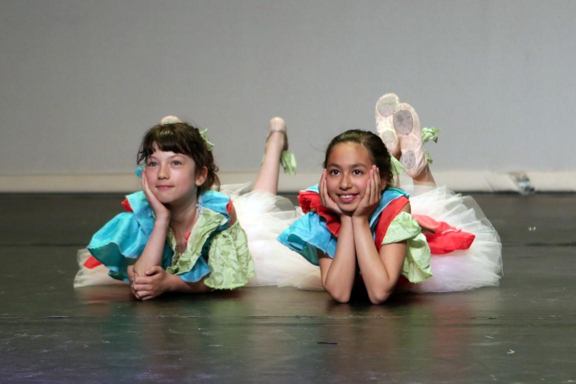 Klassiek ballet in Den Haag