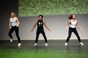 Kids Dance lessons in The Hague