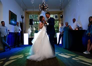 Wij leren jou de perfecte openingsdans voor je bruiloft!
